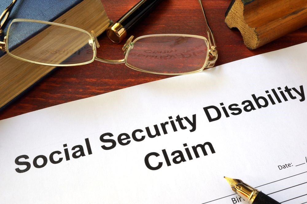 Boost Your Chances of Receiving Social Security Disability Benefits